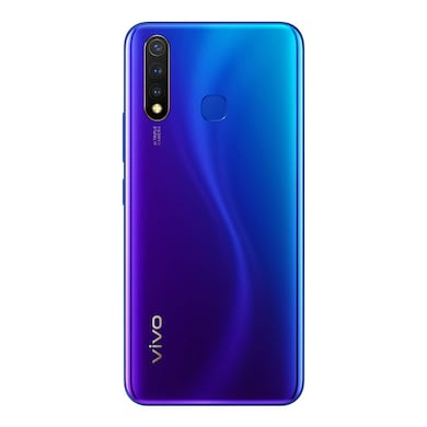 Vivo U20 (Blazing Blue, 8GB RAM, 128GB) Price in India