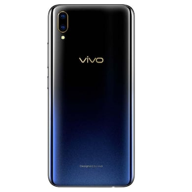 Vivo V11 Pro (Starry Night Black, 6GB RAM, 64GB) Price in India