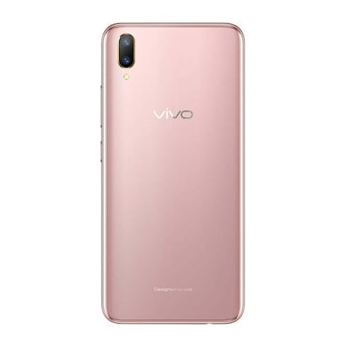 Vivo V11 Pro (Dazzling Gold, 6GB RAM, 64GB) Price in India