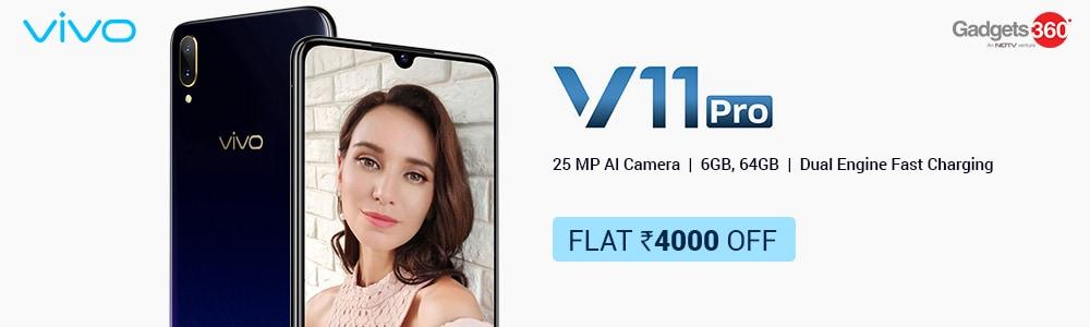 Buy Vivo V11 Pro