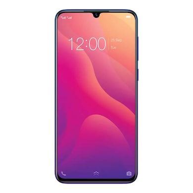 Vivo V11 (Nebula Purple, 6GB RAM, 64GB) Price in India
