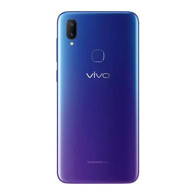 Vivo V11 (Nebula Purple, 6GB RAM, 64GB) Price in India