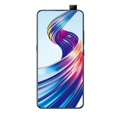 Vivo V15 (Royal Blue, 6GB RAM, 64GB) Price in India