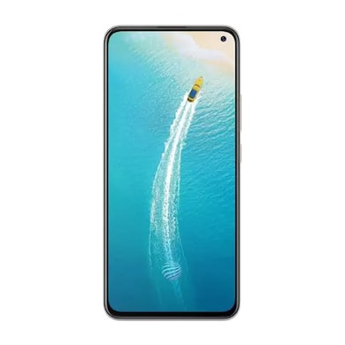 Vivo V17 (Glacier Ice White, 8GB RAM, 128GB) Price in India