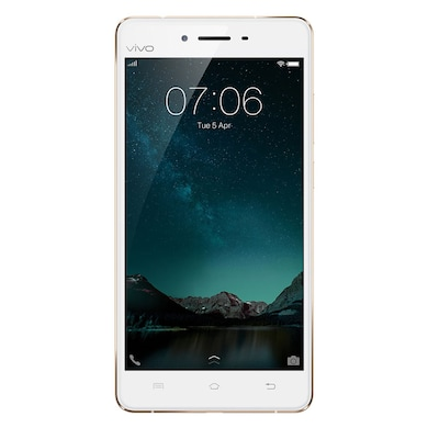 Vivo V3 MAX (Gold, 4GB RAM, 32GB) Price in India