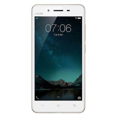 Refurbished Vivo V3 (Rose Gold, 3GB RAM, 32GB) Price in India