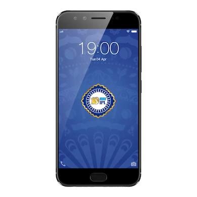 Vivo V5 Plus IPL Limited Edition (Matte Black, 4GB RAM, 64GB) Price in India