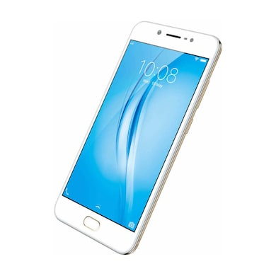 Vivo V5s 4G VoLTE (4 GB RAM, 64 GB) Crown Gold images, Buy Vivo V5s 4G VoLTE (4 GB RAM, 64 GB) Crown Gold online at price Rs. 15,199