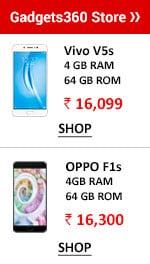 Vivo V5s and Oppo F3
