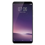 Buy Vivo V7+ (4 GB RAM, 64 GB) Matte Black Online