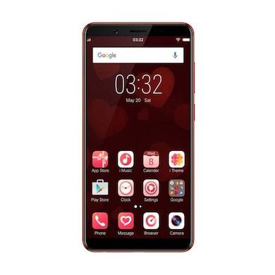 Vivo V7+ Limited Edition (Infinite Red, 4GB RAM, 64GB) Price in India