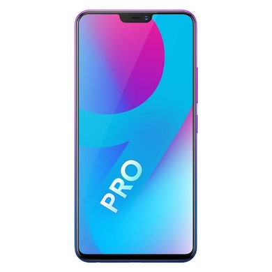 Vivo V9 Pro (Nebula Purple, 6GB RAM, 64GB) Price in India