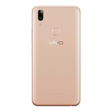 Vivo V9 Youth (4 GB RAM, 32 GB) Gold images, Buy Vivo V9 Youth (4 GB RAM, 32 GB) Gold online at price Rs. 14,699