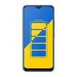 Buy Vivo Y15 (4 GB RAM, 64 GB) Aqua Blue Online