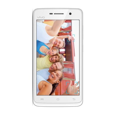 Vivo Y21L White, 16GB images, Buy Vivo Y21L White, 16GB online at price Rs. 6,790