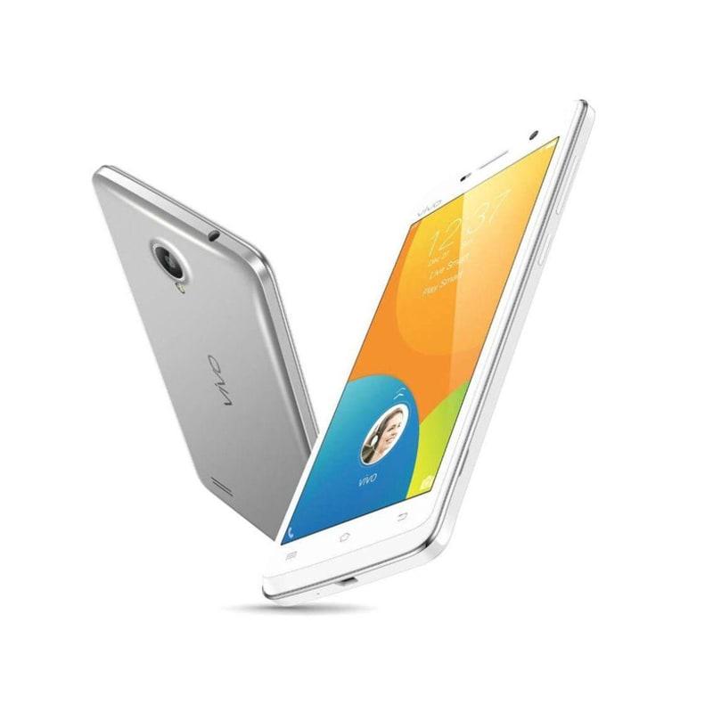 Vivo Y21L White, 16GB images, Buy Vivo Y21L White, 16GB online at price Rs. 6,499