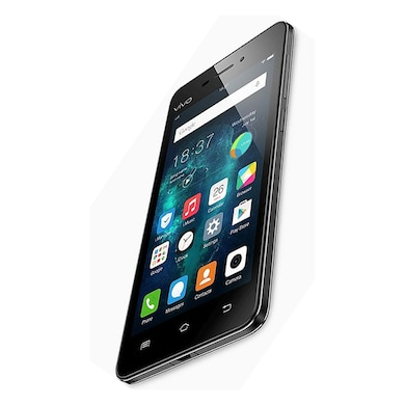 Vivo Y31L (Black, 1GB RAM, 16GB) Price in India