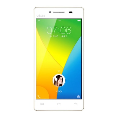Vivo Y51L White, 16GB images, Buy Vivo Y51L White, 16GB online at price Rs. 10,999