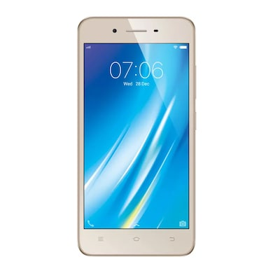 Buy Vivo Y53 Crown Gold 2gb Ram 16gb Price In India 28 Jul 2019