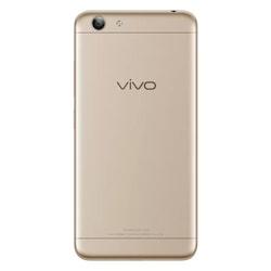 Vivo Y53 Crown Gold, 16 GB images, Buy Vivo Y53 Crown Gold, 16 GB online at price Rs. 8,899