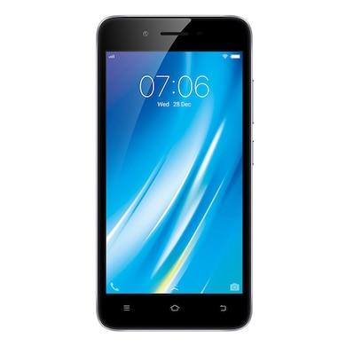 Vivo Y53 (Space Grey, 2GB RAM, 16GB) Price in India
