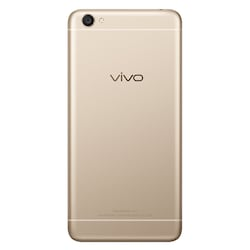 Vivo Y55s Crown Gold, 16GB images, Buy Vivo Y55s Crown Gold, 16GB online at price Rs. 9,898