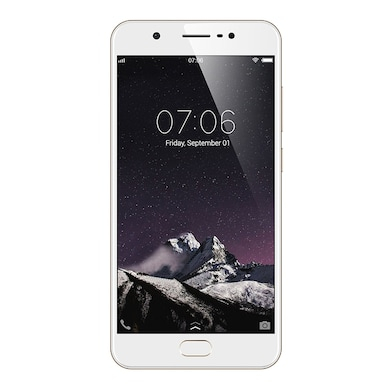 Vivo Y69 (Gold, 3GB RAM, 32GB) Price in India