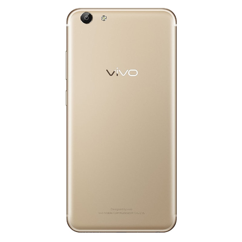 Vivo Y69 (3 GB RAM, 32 GB) Gold images, Buy Vivo Y69 (3 GB RAM, 32 GB) Gold online at price Rs. 13,890