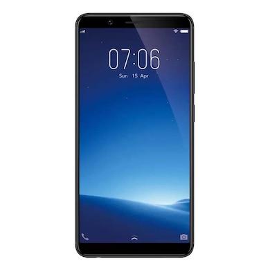 Vivo Y71 (Matte Black, 3GB RAM, 16GB) Price in India