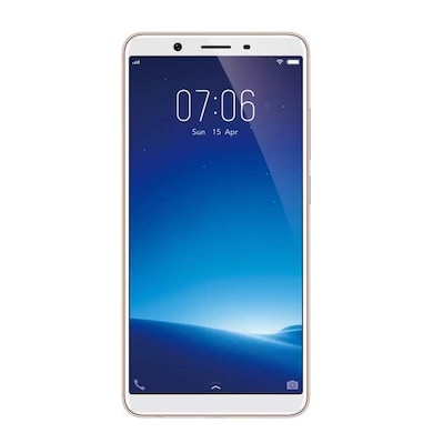 Vivo Y71i (2 GB RAM, 16 GB) Gold images, Buy Vivo Y71i (2 GB RAM, 16 GB) Gold online at price Rs. 7,899
