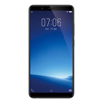 Vivo Y71i (Matte Black, 2GB RAM, 16GB) Price in India