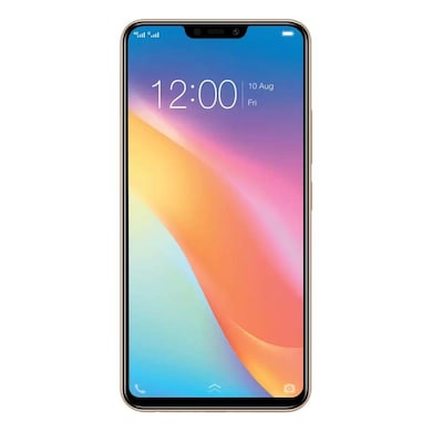 Vivo Y81 (Gold, 4GB RAM, 32GB) Price in India