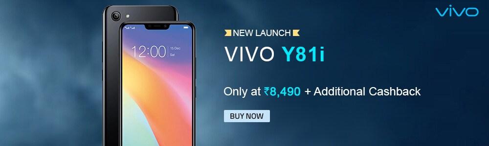 Buy Vivo Y81i