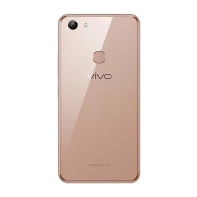 Vivo Y83 (Gold, 4GB RAM, 32GB) Price in India