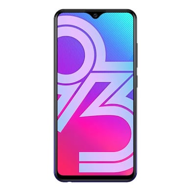Vivo Y93 (Starry Black, 4GB RAM, 32GB) Price in India