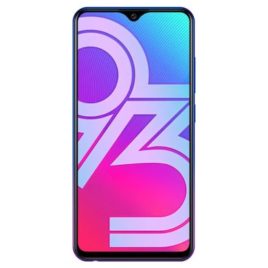 Vivo Y93 (Nebula Purple, 4GB RAM, 32GB) Price in India
