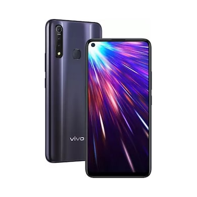 Vivo Z1Pro (Sonic Black, 6GB RAM, 128GB) Price in India