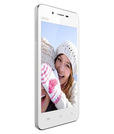 Vivo Y 11 (White, 512MB RAM, 4GB) Price in India