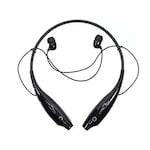 Buy Vizio HBS-730 Bluetooth Headset with Mic Black Online