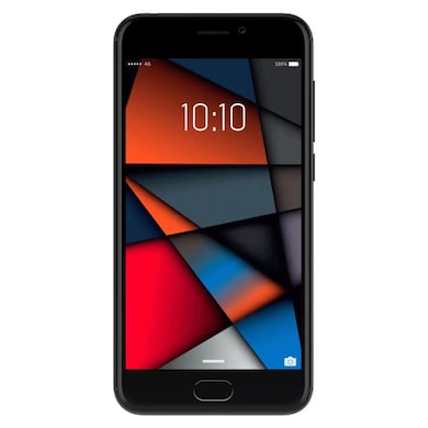 Voto V2i (Black, 2GB RAM, 32GB) Price in India