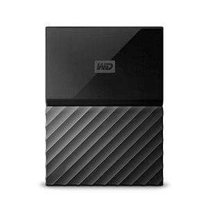 Buy WD My Passport 1TB Portable External Hard Drive 3.0 USB Online