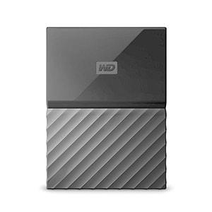 Buy WD My Passport 2TB Portable External Hard Drive 3.0 USB Online
