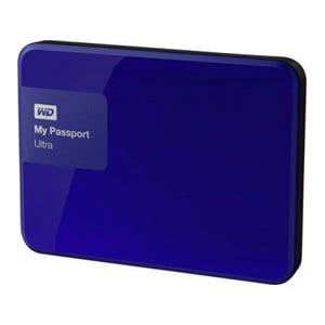 Buy WD Passport Ultra 1 TB Portable External Hard Drive Online