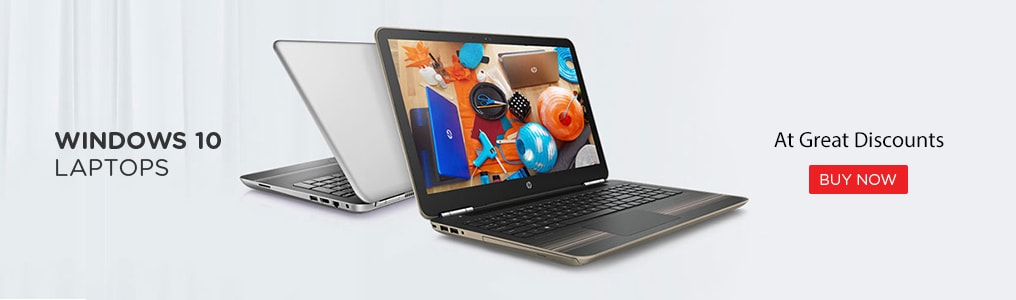 buy windows 10 laptops
