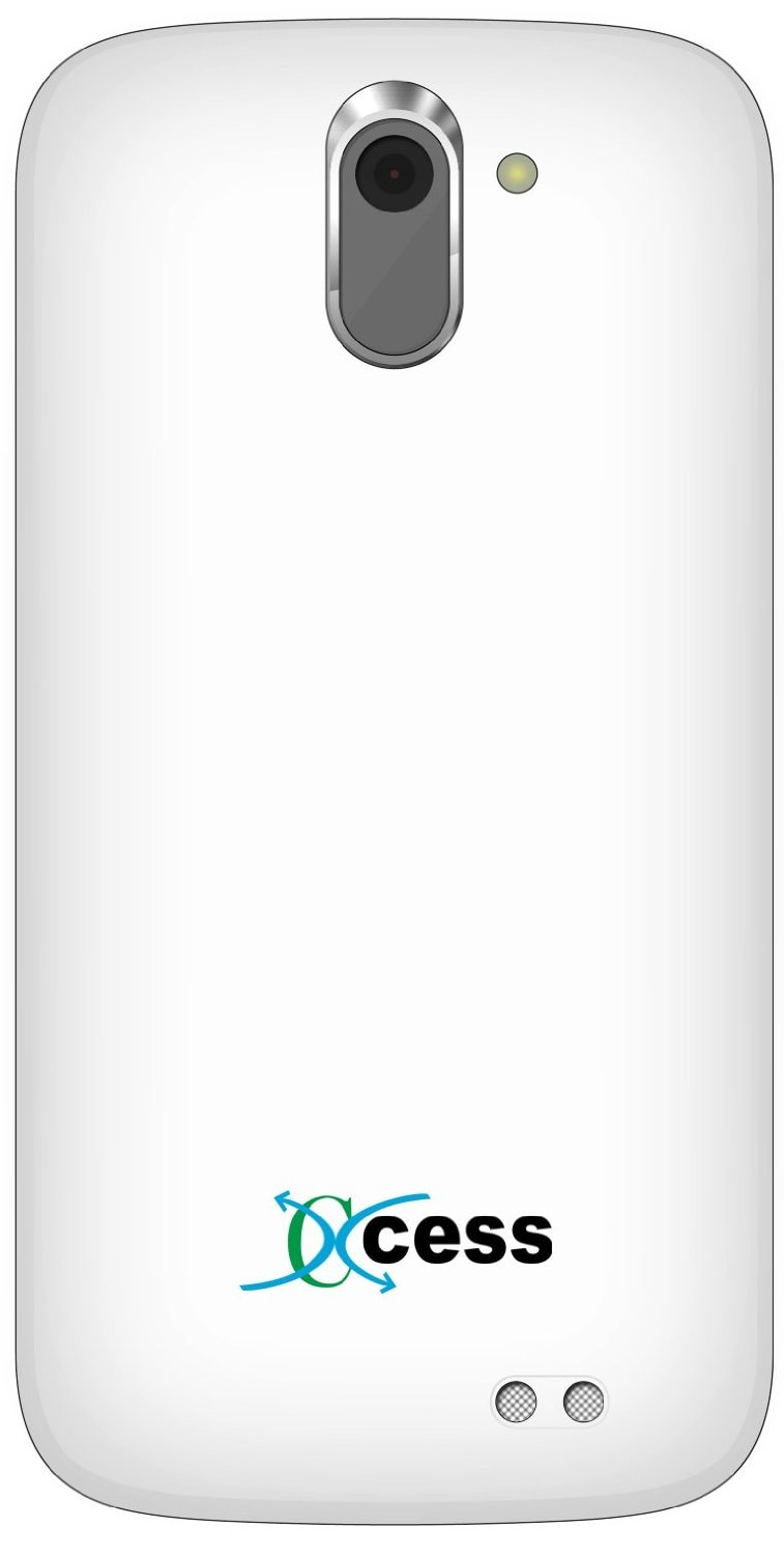 Buy XCCESS PULSE White, 4 GB online