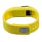XCCESS SB166 Bluetooth Smart Fitness Band Yellow Price in India