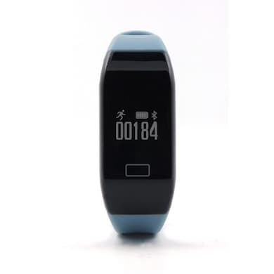 XCCESS SB366 Smart watch (Dial : Black, Strap : Blue) Price in India
