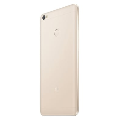 Xiaomi Mi Max Prime (Gold, 4GB RAM, 128GB) Price in India