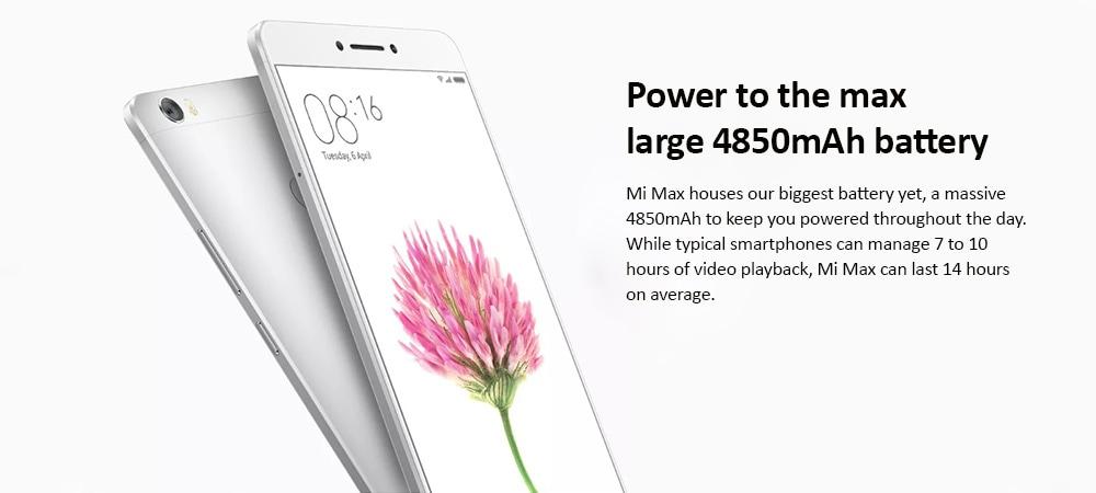Xiaomi Mi Max Prime Photo 9