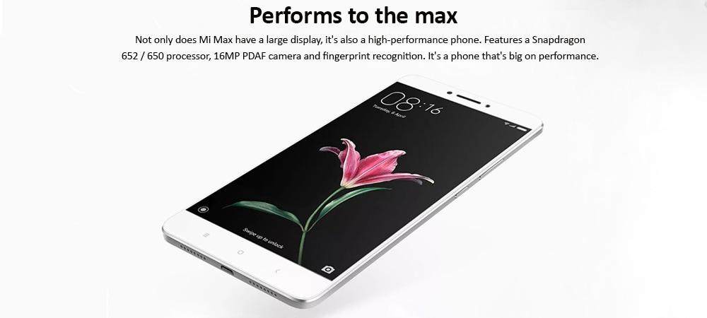 Xiaomi Mi Max Prime Photo 11